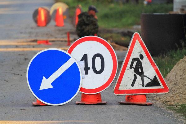 За лето в Мурманской области отремонтируют 100 км дорог