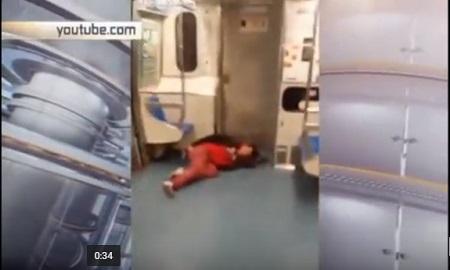 Русскоязычный житель Лондона спасает европейцев от воров-мигрантов пинками - Аргументы в Ижевске