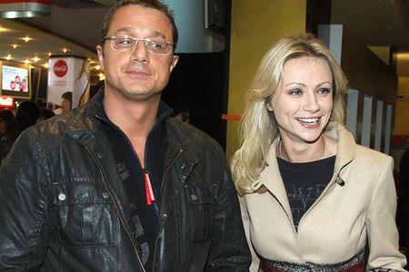 Мария Миронова бросила ревнивого мужа Алексея Макарова