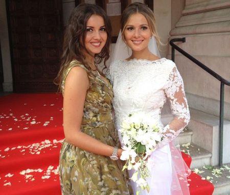 мария кожевникова свадьба фото мужа