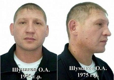 """Сбежавший """"Татарин"""" прячется от правоохранительных органов"""