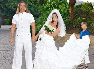 Наташа королева свадьба