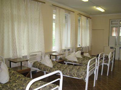 Инфекционная больница Ижевска опустела после наплыва отравившихся транспортников - Аргументы в Ижевске.