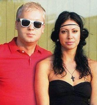 Любовница Сергея Светлакова рассказала об их отношениях