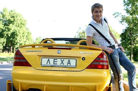 Парализованный после автокатастрофы Алексей Воробьев потерял память