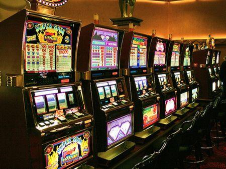 Игровые Автоматы На Деньги Онлайн В Украине