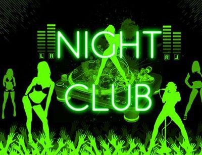 Лучшие конкурсы для ночных клубов