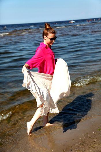 Юлия савичева юбки