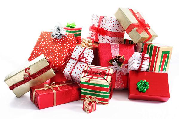 О вечном, о подарках)))