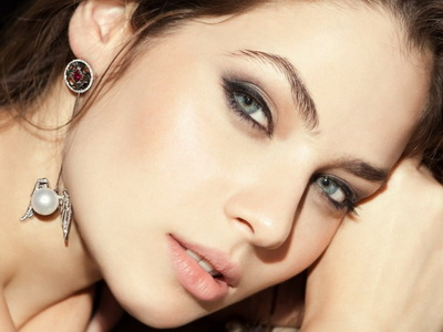 фотографии красивых женщин: